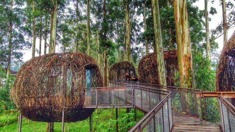 6 Destinasi Wisata Alam di Bandung yang Instagrammable