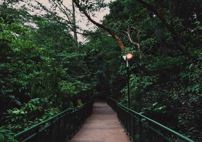 4 Tempat Angker di Bandung