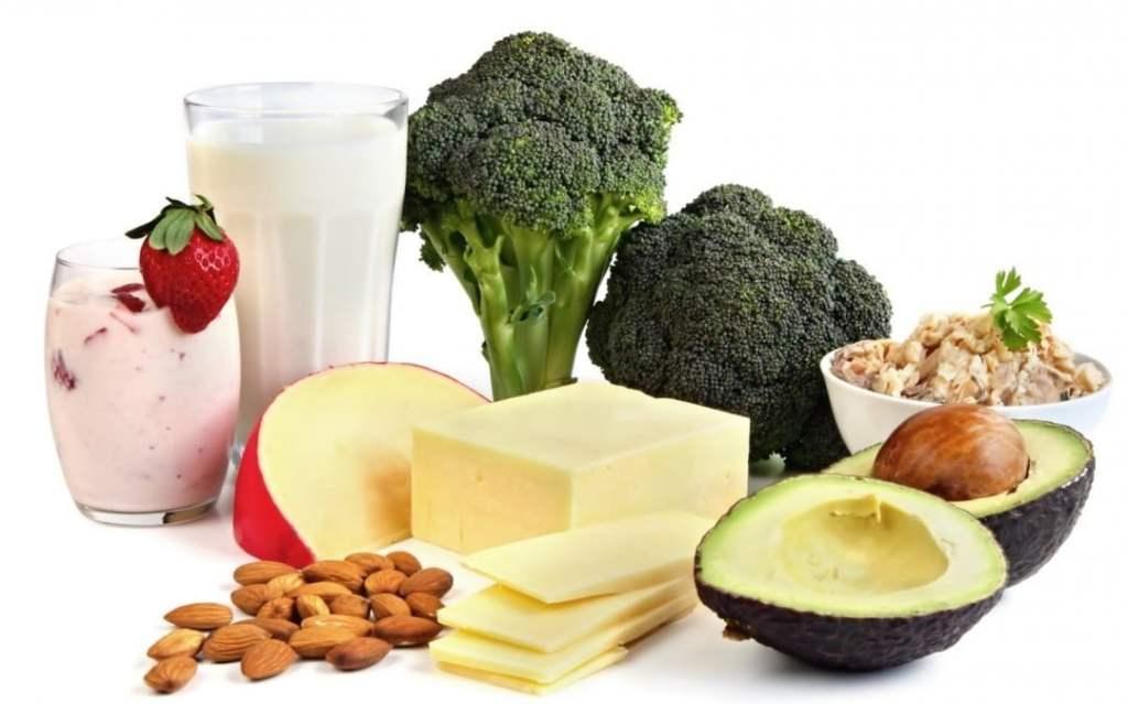24 Jenis Makanan Alami yang Mengandung Kalsium Tinggi 1