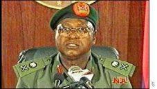 Gen Abdulsalam Abubakar
