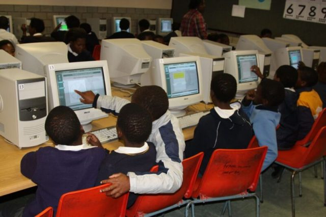 ICT education in Africa OpinionNigeria