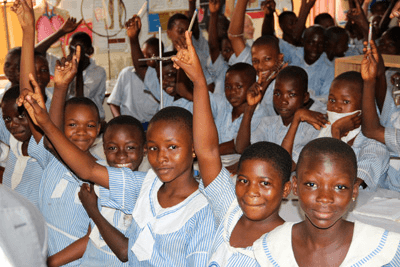 Nigeria:Loan education type better than free education type