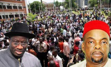 UNEMPLOYMENT-OpinionNigeria