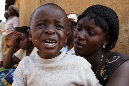 #iWeepForNigeria
