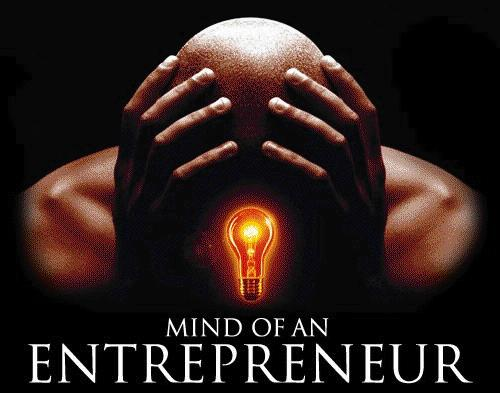 Discover the elements of entrepreneurship in you