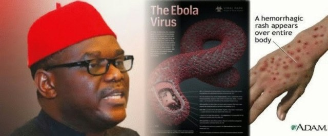 Health min and ebola virus_tonynwajeipost