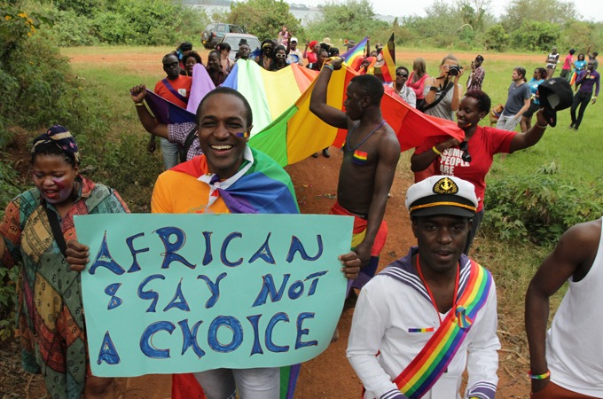 Uganda And The Reverted Anti-Gay Law