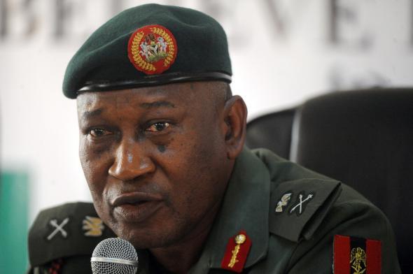 General Chris Olukolade Is A Reckless Liar