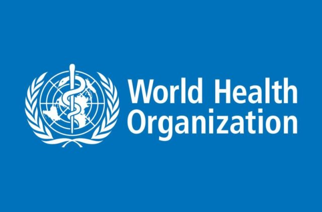 What Is The World Health Organization Waiting For?