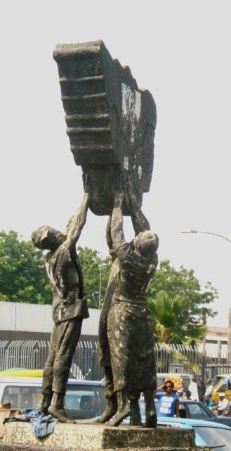 Boko Haram: Nigeria Can't Fall