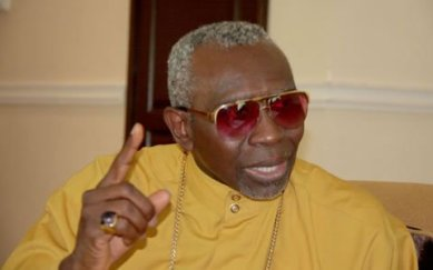 Oritsejafor's jet saga: If only Reverend Dziggau will tell and live for the truth -By Sesugh Akume