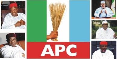 APC Presidential: The odds against Buhari -By King Awume