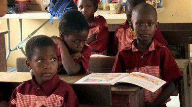 Agony of education imbalance in Nigeria -By  Gbadebo Adeyeye