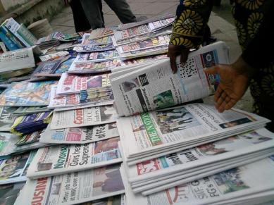 The Nigerian media, Fayose and Ohakim -By  Greg Ugbaja