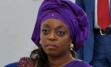 What Madam OPEC president cannot do -By  Luke Onyekakeyah