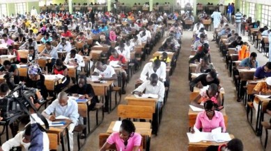 Collapse of secondary education -By Levi Obijiofor