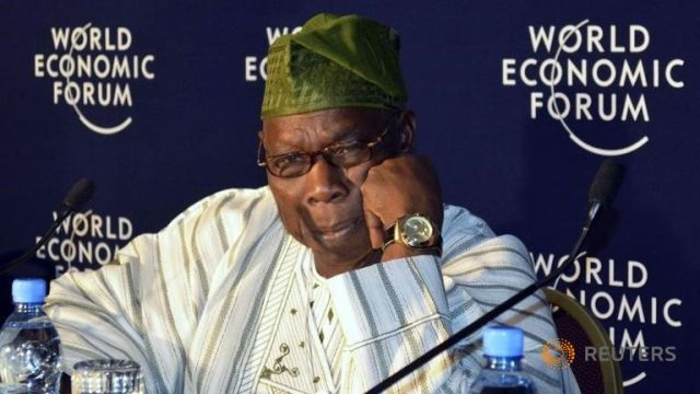 The African Scientist in a Fast-Changing World -By Olusegun Obasanjo