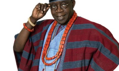 Another Approach to the South African Attacks By Bola Ahmed Tinubu