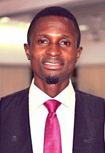 Ahmed Oluwasanjo