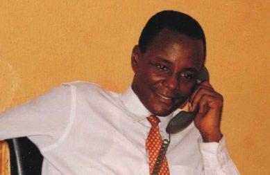 Ugochukwu Ejikeonye