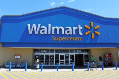 Wal-Mart opening in Lagos