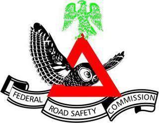 logo of frsc