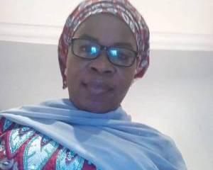 Zainab Suleiman Okino