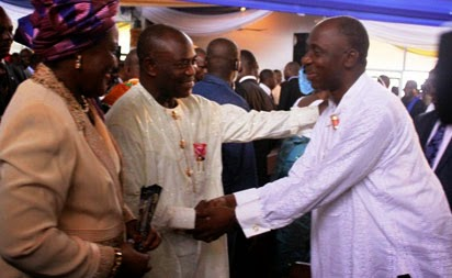 Image result for Amaechi and Odili