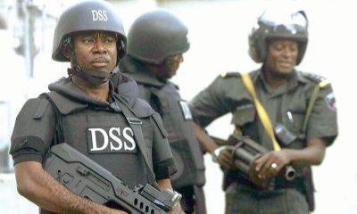 DSS Nigeria