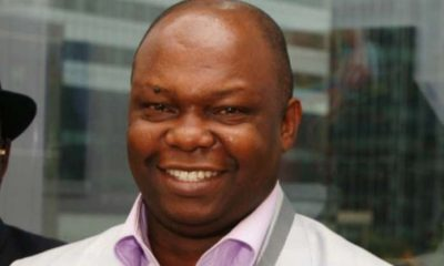 senate president lawan withdraws appointment of festus adedayo as media aide 1