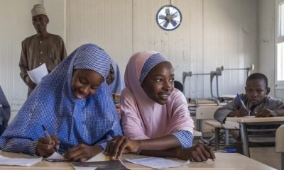 cropped Girl child education in northern nigeria
