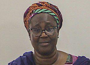 Dr. Ann Walker