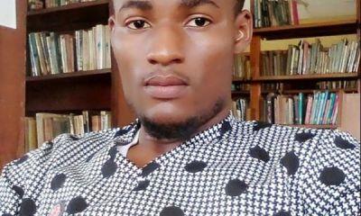 Chukwudi Ogbu