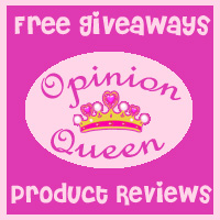 Free Giveaways & Product Reviews