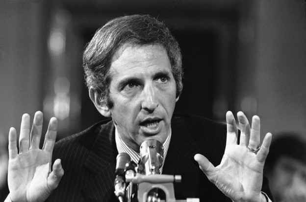 The Pentagon Papers and Russian Hacks