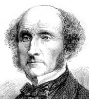John Stuart Mill - Marketplace of Ideas