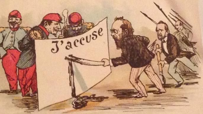 Trump, Russia and the Democrats – A New Dreyfus Affair