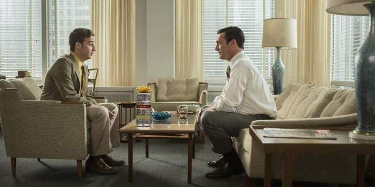 Mad Men Performance Review