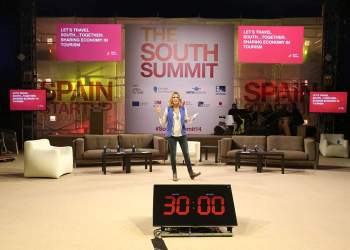 South Summit 2014. Picture: Southsummit.co