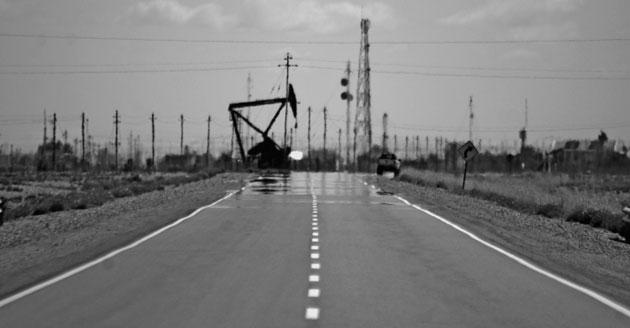 El petróleo es el ingreso económico mas importante en Santa Cruz y Chubut – Foto: OPI Santa Cruz/Francisco Muñoz
