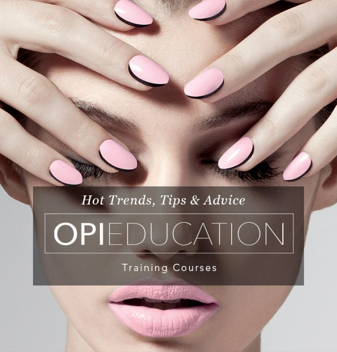 Course For Manicure And Nail Technician