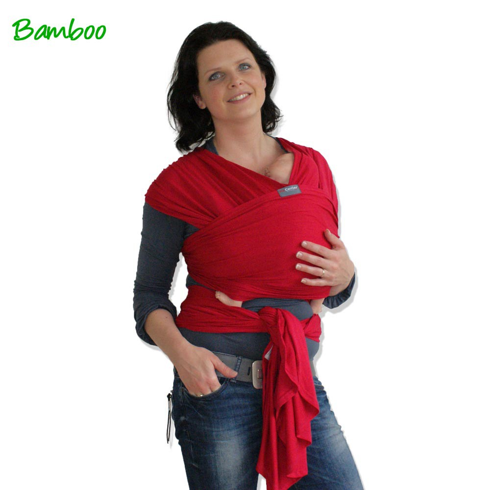 rekbare doek rood