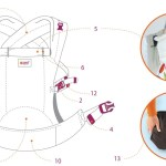 DLight baby carrier
