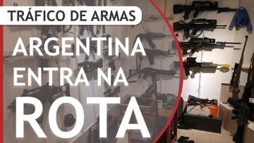 argentina pcc