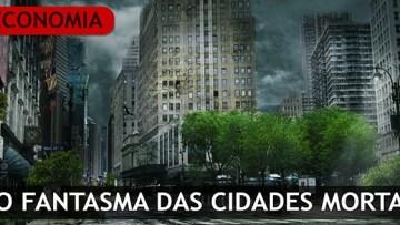 Cidades fantasma