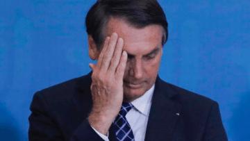 Bolsonaro cancela ida a Davos