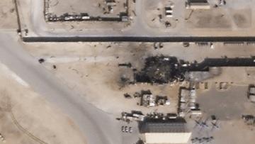 Imagens-de-base-iraquiana-corroboram-tese-de-ataque-calculado-para-evitar-mortes