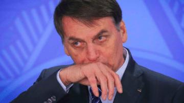 Bolsonaro é alvo de panelaços pela segunda noite seguida