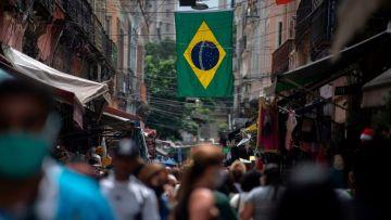 BRAZIL-DAILY-LIFE