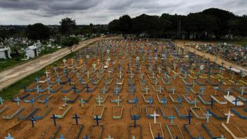 recorde-de-mortes-brasil